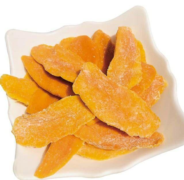 泰國特級芒果乾
