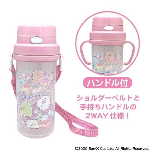 日本🇯🇵角落生物耐熱水壺