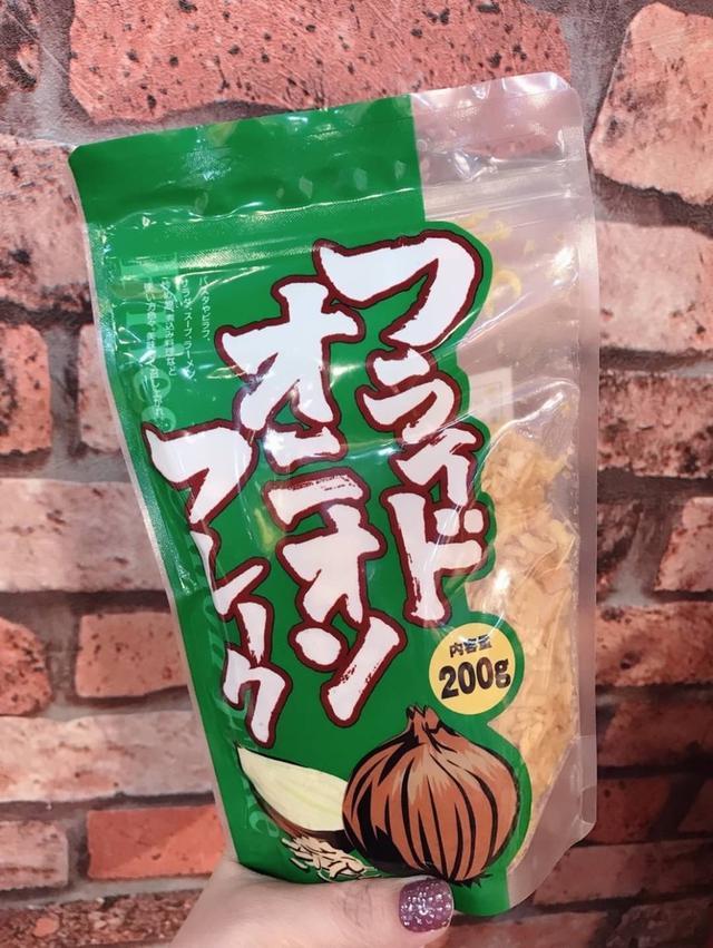 日本 三共蒜頭粒/洋蔥粒200g