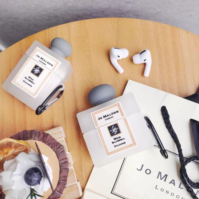 airport 耳機保護殼 造型香水