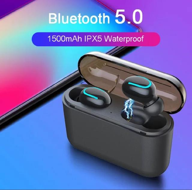 藍芽5.0耳機 BULETOOTH 5.0 EARPHONE
