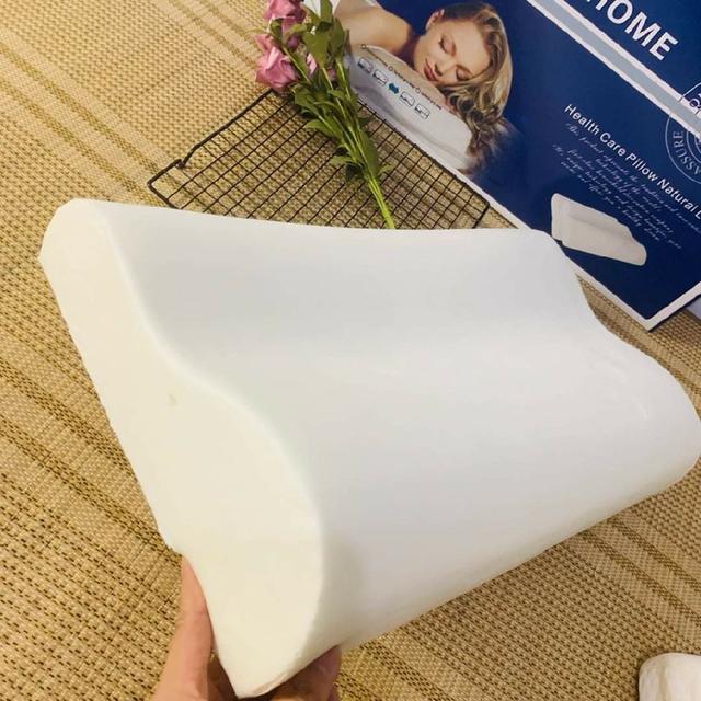 (預購S) G620 - ZARZ天然乳膠記憶枕