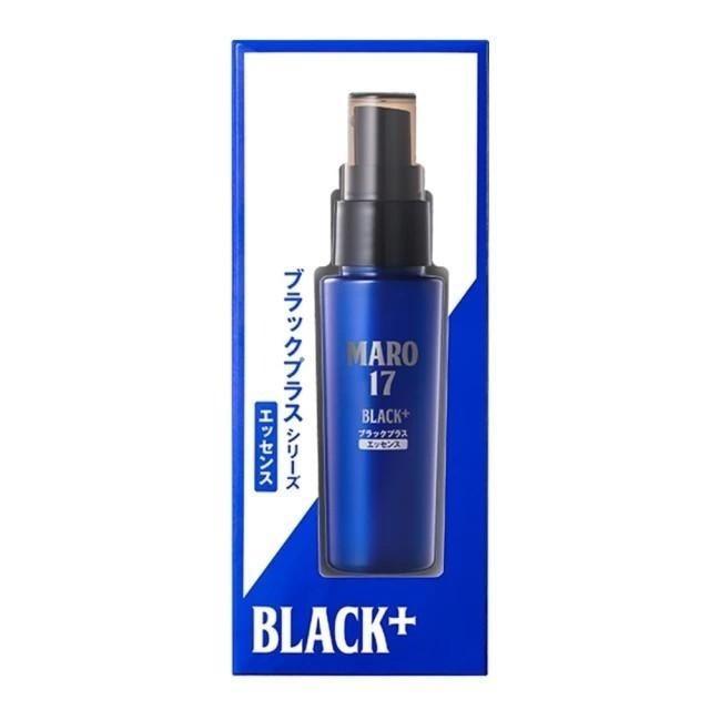 數量預購【MARO】MARo17 Black plus精華液 50ml-10/21中午12點結單