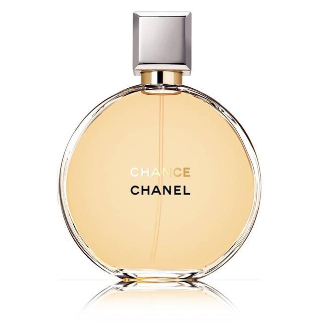CHANEL 邂逅女性淡香水