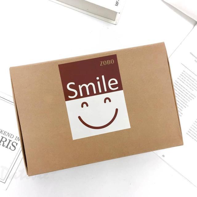 #餐具禮盒#日本 ZOBO 微笑多功能餐具組 6入