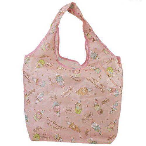 角落生物 折疊 環保袋 購物袋