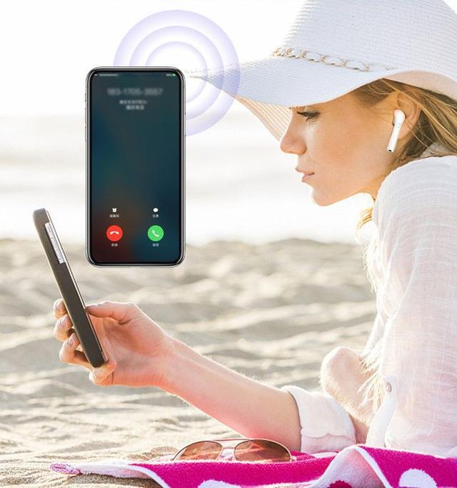 i7S 無線藍芽耳機5.0 共2款