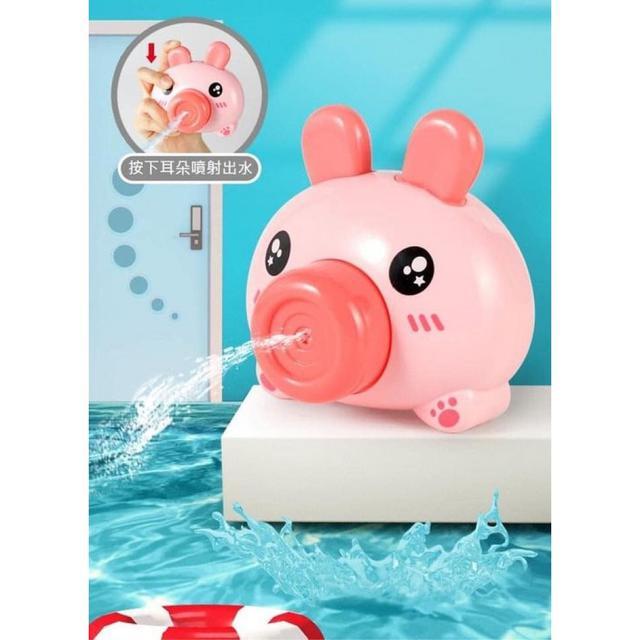 預購G1015 - 可愛動物相機造型水槍玩具