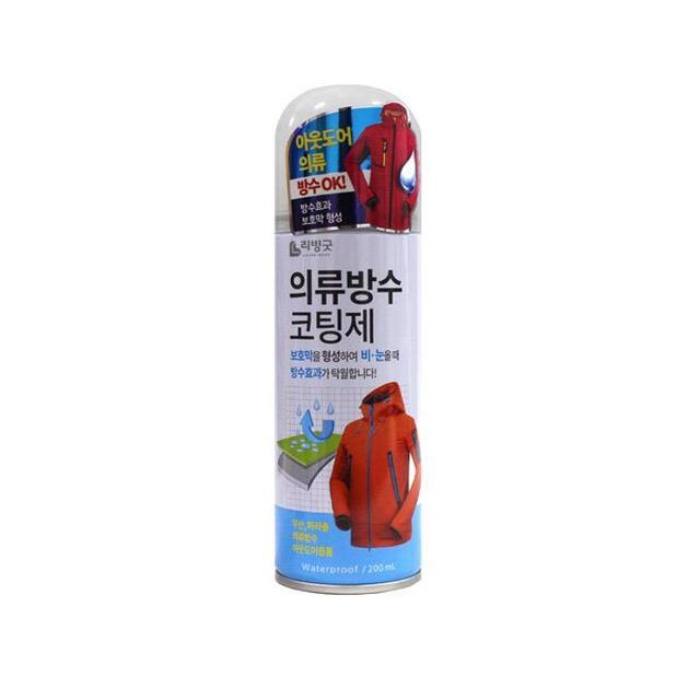 預購 韓國 DCMANY全效防水奈米噴霧 200ml