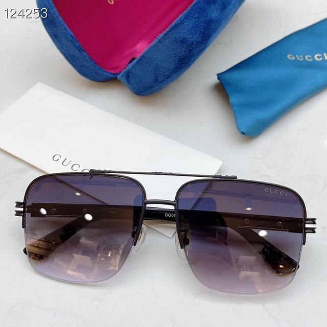 【GUCCI】古馳眼鏡 GG0927S  ✨✨  !size:60口16-145 #墨鏡