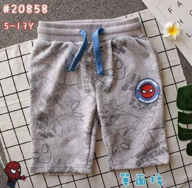 【現貨】兒童卡通短褲