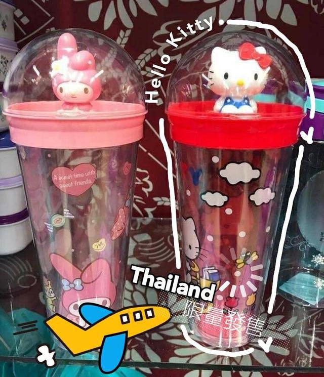 泰國隱藏版水杯