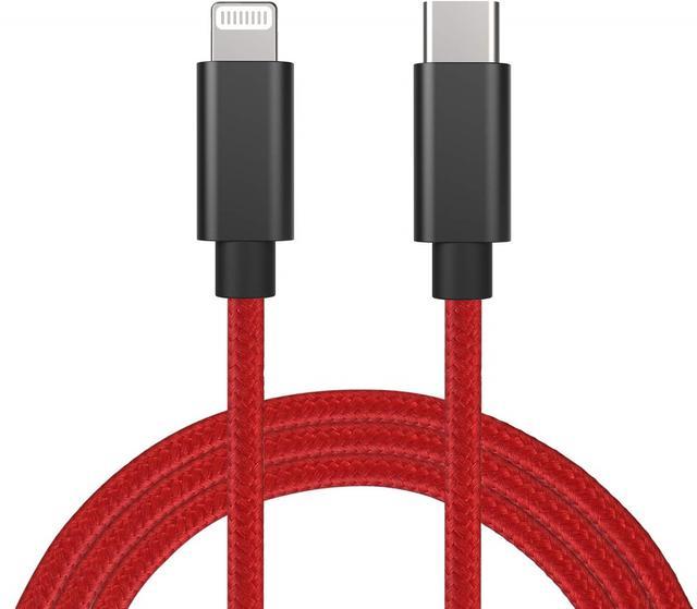 原廠PD9V usb c to USB C to 蘋果 Lightning 充電線 閃電充 100W