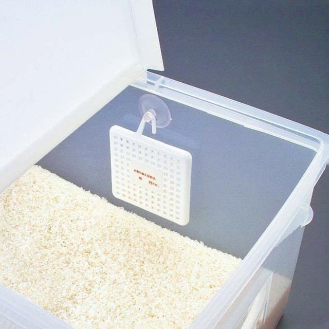 (預購S) 日本進口熱銷米箱防米蟲劑(一組2個)