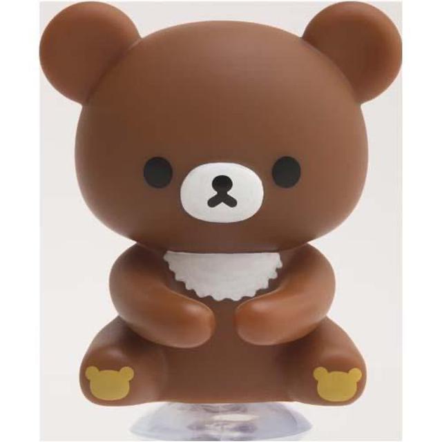 日本🇯🇵懶懶熊 可站立的牙刷架筆架(5個)