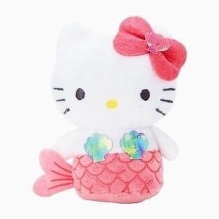現貨 日本 正品 Hello Kitty 迷你娃娃 公仔 玩偶