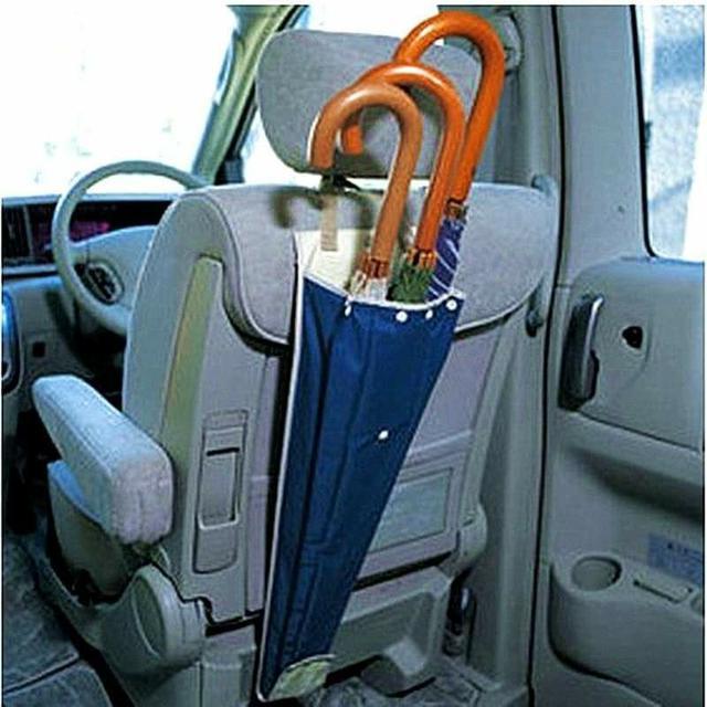 可折疊式雨傘袋汽車兩用防水雨傘套