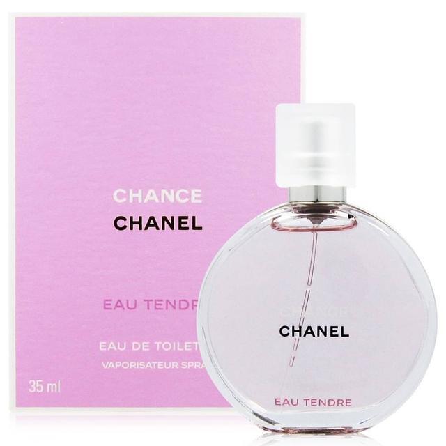 Chanel 粉紅甜蜜女士香水