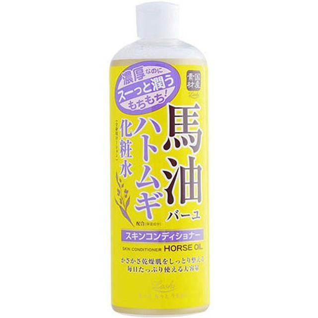 ROLAND 馬油薏仁保濕化妝水