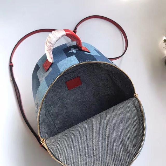 LV Palm Backpack mini #45043