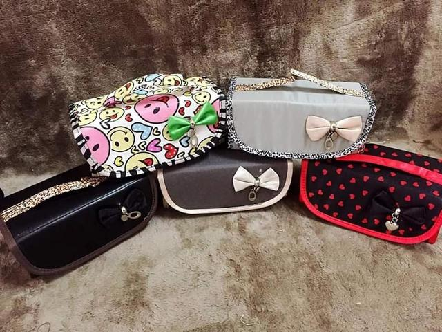 [現貨]手提包收納袋