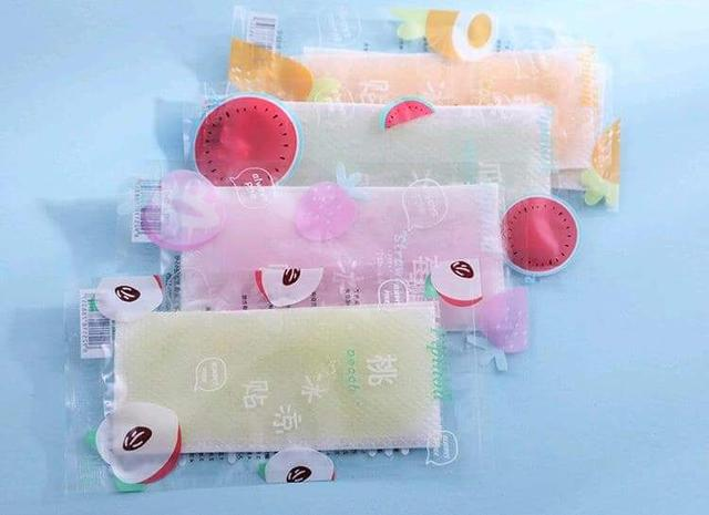 現貨20包(預購S)防中暑降溫冰涼貼退熱貼2入裝