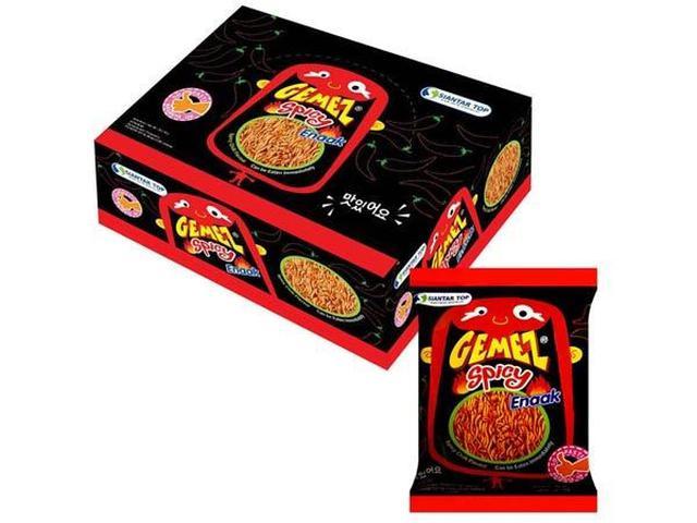 (預購)(9)ENAAK小雞麵(共十盒,可混搭)