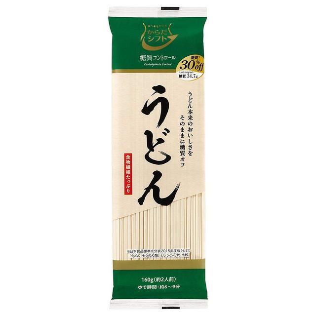 日本 低醣麵條