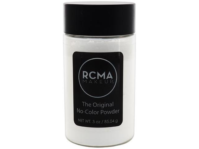 美國 RCMA 無色透明蜜粉