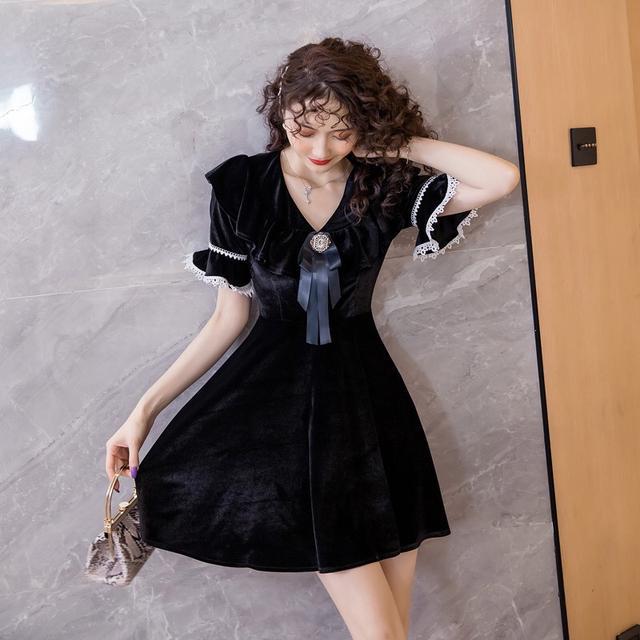 新款連衣裙