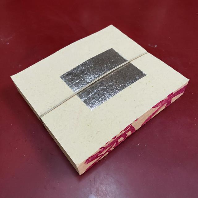 大銀 燙金箔金紙 環保金紙 台灣金紙 台灣製造 台灣竹紙