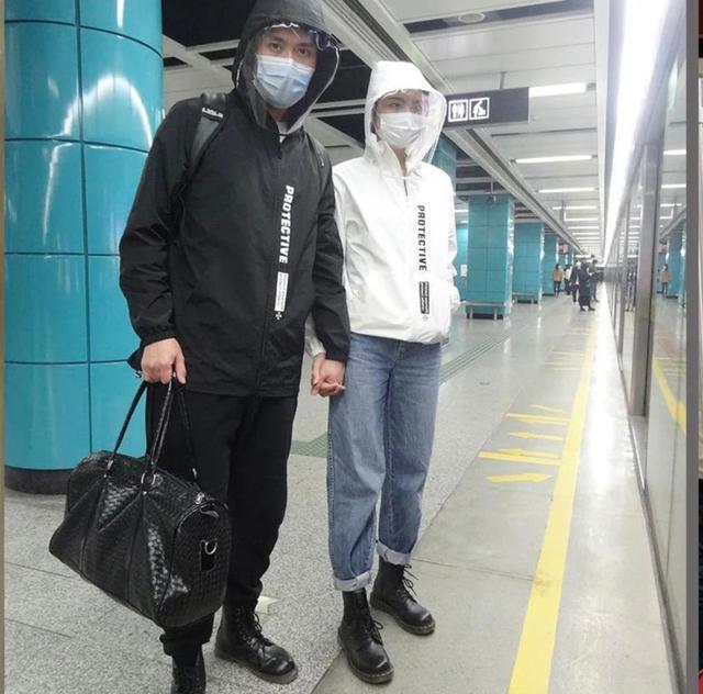防曬防飛沫疫情防護衣