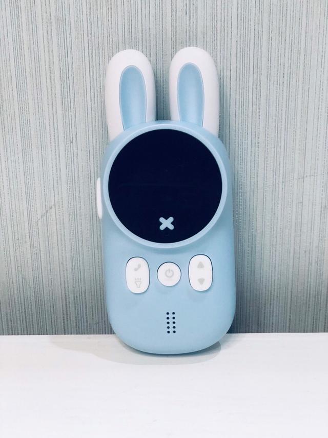 熱銷款 小兔兒童對講機(一對,不含電池)