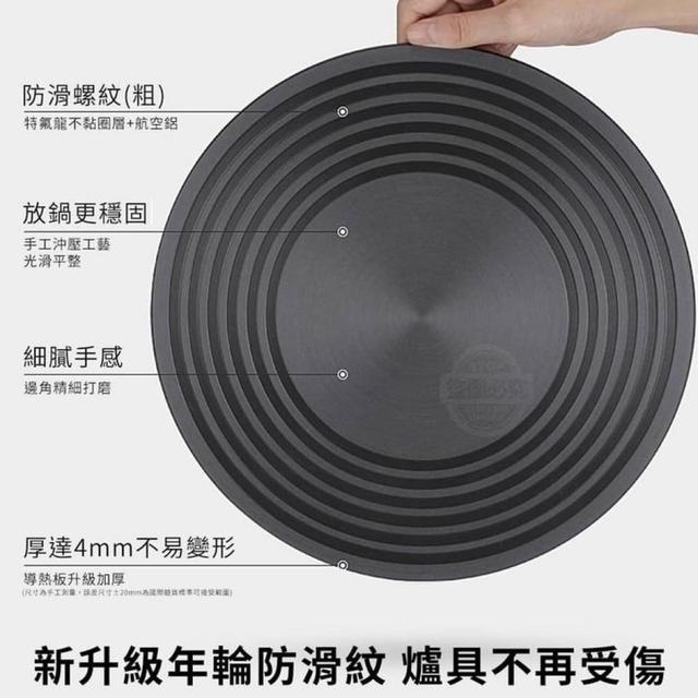 極速導熱解凍節能板