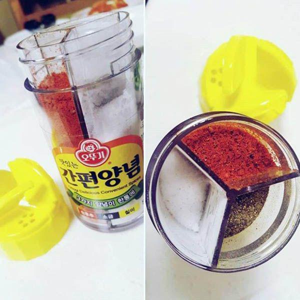 韓國三合一調味粉 59g