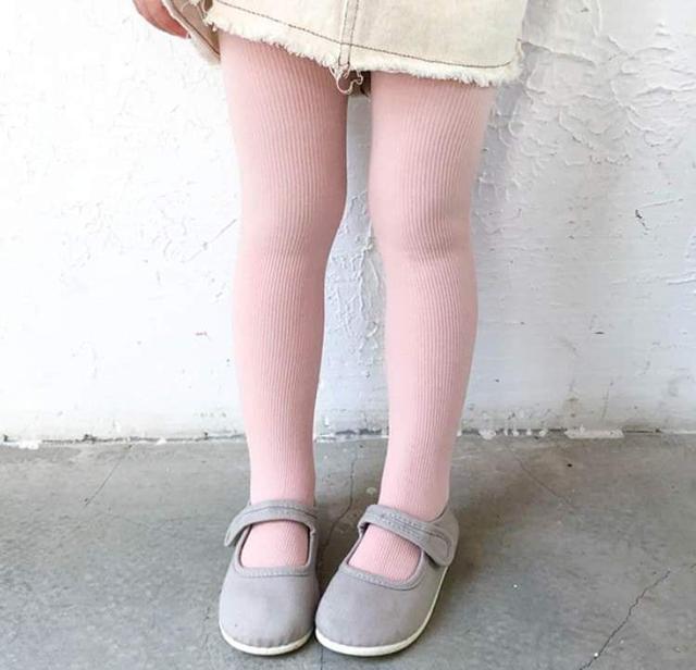 【預購】基本款兒童褲襪
