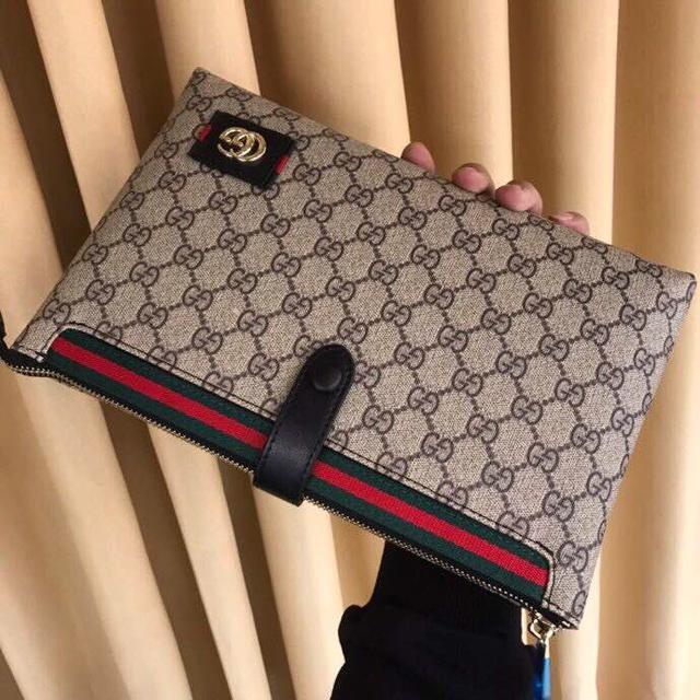 Gucci 新款手包