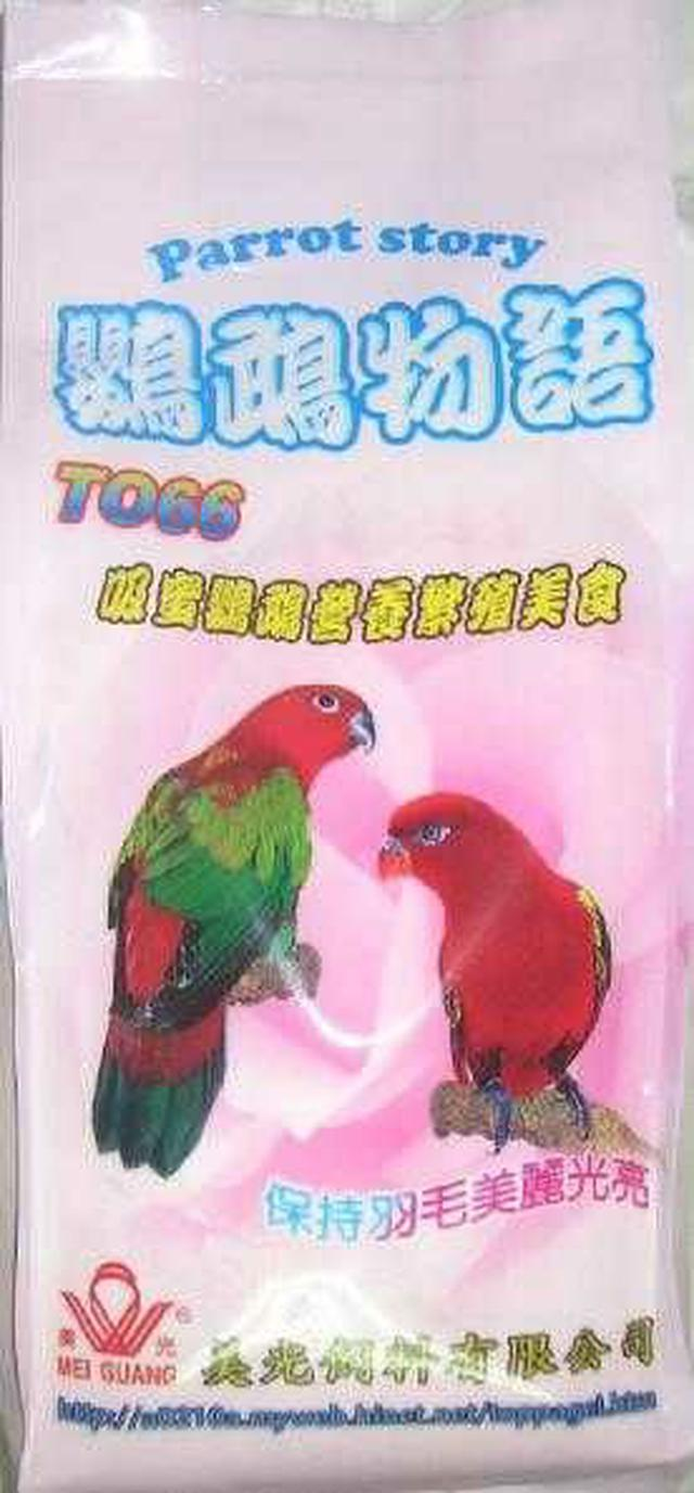 吸蜜鸚鵡營養繁殖美食