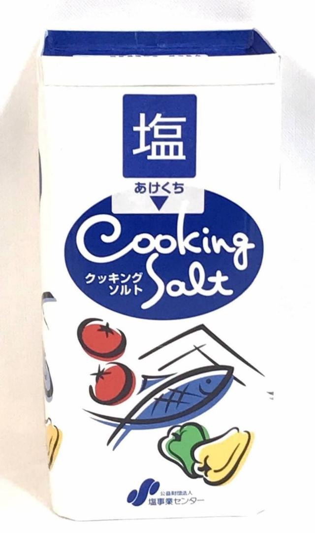 日本屋企一直用開南極天日塩是日本媽媽摯愛