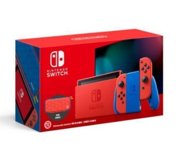 2/25-2/28 快閃團 || 任天堂 Nintendo Switch