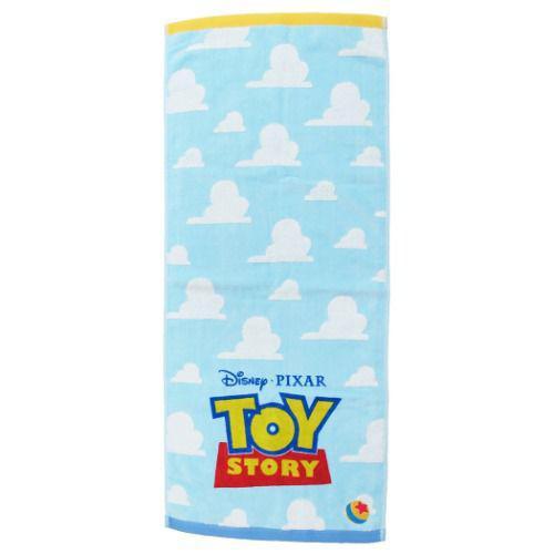 玩具總動員 毛巾