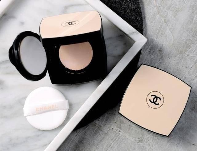Chanel香奈兒果凍氣墊