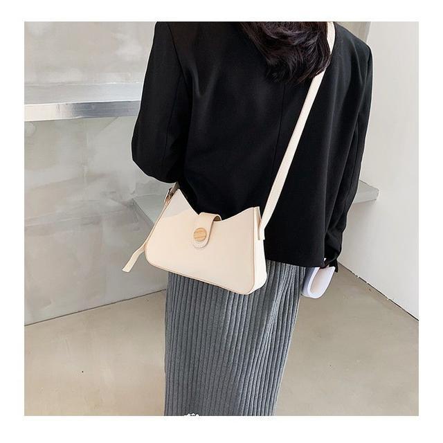 🌟預購🌟歐美時尚單肩斜背手提包