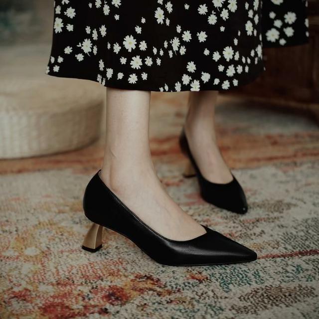 超美自留款女鞋