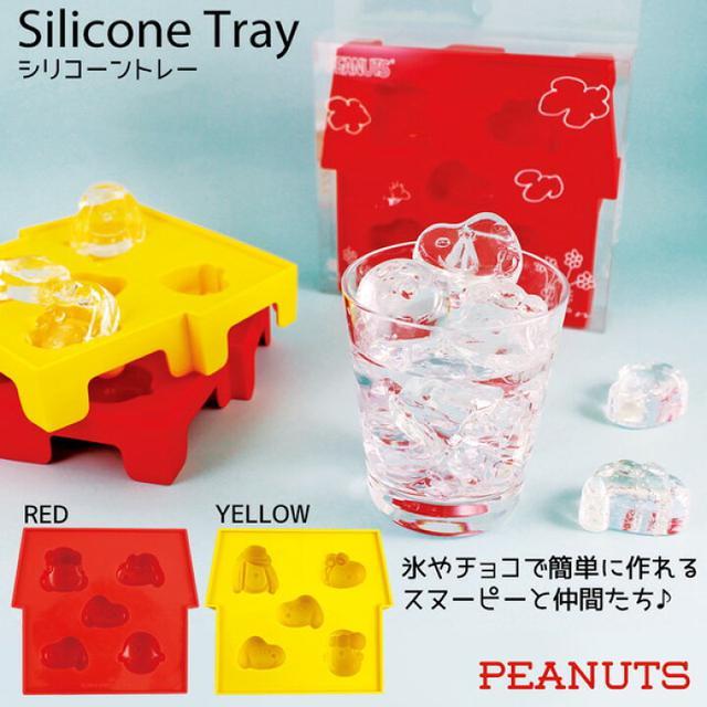 日本🇯🇵史努比製冰模具點心模具