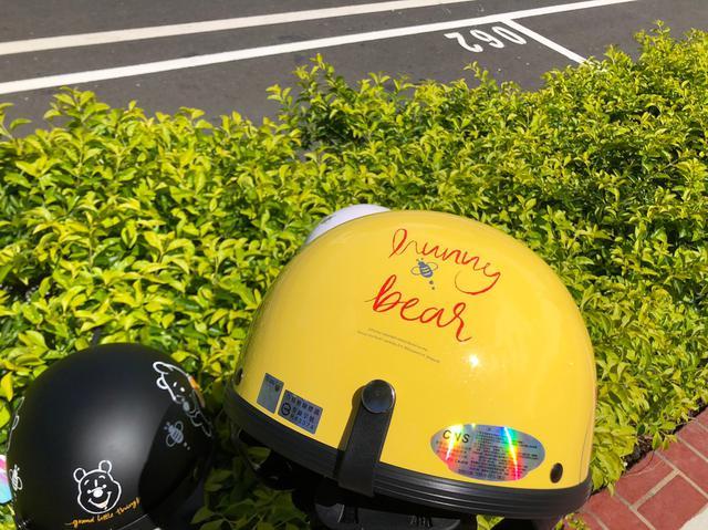 迪士尼系列 安全帽