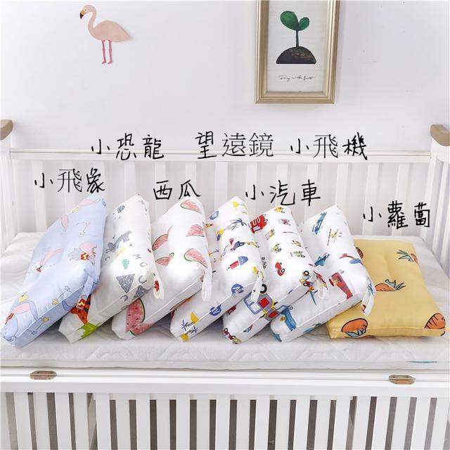 #廠現 優質高密度 兒童水洗枕