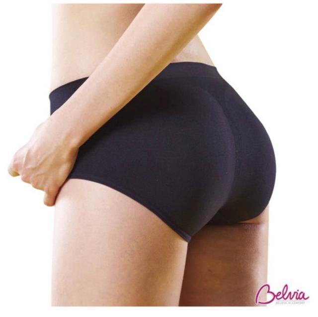 Belvia 貝薇雅3D提臀內褲