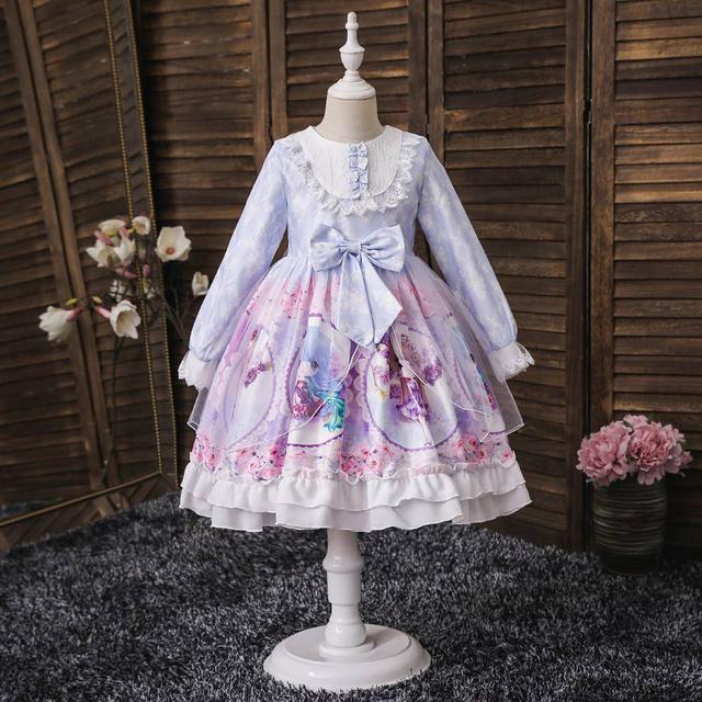 『預購』Lolita公主洋裝02
