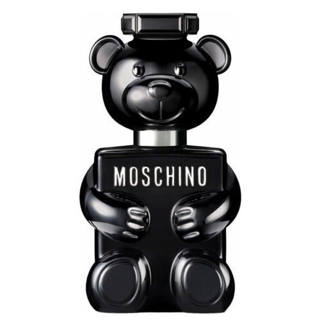 預購 - Moschino Toy Boy 黑熊淡香精 100ml